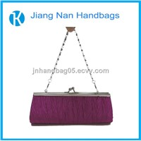 2014 Ladies evening handbag with a hanger
