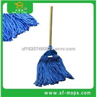 2014 blue wet mop
