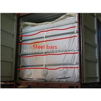 20' PP woven container liner bag for Copra