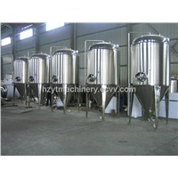 304/316 Stainless Steel Conical Fermenter