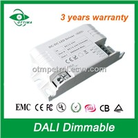 30W 900mA DALI Dimmable constant current power LED