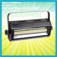 30W Single Chip LED Strobe Light (BS-1604)