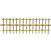3-rail Fence Barrier for Parking Barrier Gate