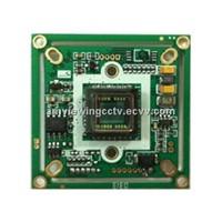 480tvl CCTV Camera Module,cctv camera pcb 32x32