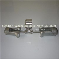 4D series vibration damper for OPGW Cable