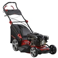 4 in 1 Aluminum Lawn Mower CE GS B&S 675 rear cathcer