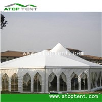 4m Polygon Tent/ patry tent/ elegant tent