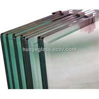 4mm-19mm Flat/Bent TEMPERED GLASS with 3C/CE certification