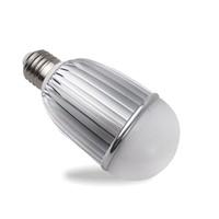 50000H, high efficiency, 90% power factor, 10W Seoul SMD LED, E27, LED bulbs, Ra80