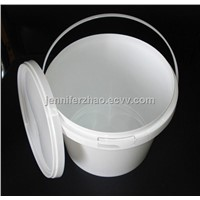 5Litre Plastic Bucket ,Food Containers ,Yoghurt Containers ,Milk Jar with tamper resistant Lid