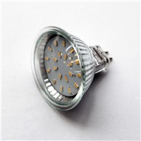 5W LED spot light bulbs
