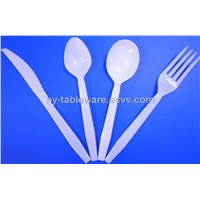 5-6g heavy duty PS cutlery PS05
