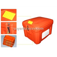 60L Delivery box, Thermal box for fast food