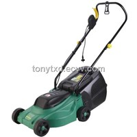 6HP Gasoliine Lawn Mower With CE Approved , High Quality Remote Control