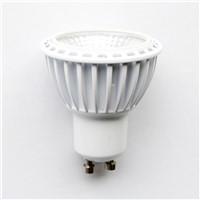 6W GU10 LED cup