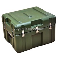 70L Rotational Molding Transport Box, tool box