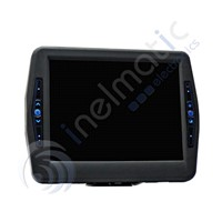 8 inch sunlight readable waterproof touch screen monitor