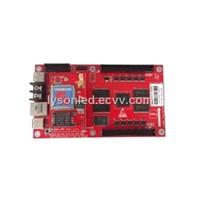A10 Xixun Full Color LED Display Controller Asynchronization