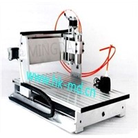 AC200V/800W MINGDA Engarving machine 24000rpm, CNC router, compactible with copper Iron and Jade