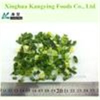 AD Dry Green onion Flakes 7x7mm