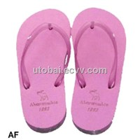 A&F new style women slipper ladies summer beach Flip Flop Sandals sandal brand sandals