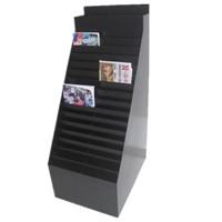 Bespoke Magazine Display Rack