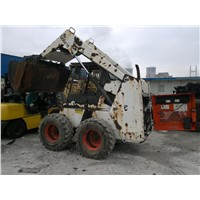 Bobcat 943 Skid Steer Loader