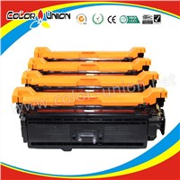 CE250A color 504a high quality selling toner cartridges
