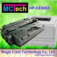 CE505X China Supplier Compatible Premium laser toner cartridge