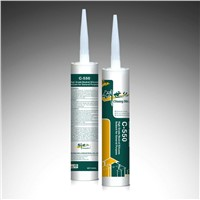 C-550 High Grade Neutral Silicone Sealant for General Purpose