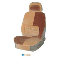 Car interior seat covers