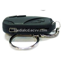 Car key usb recorder with camera function usb recorder