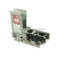 Card/Ticket Dispenser Mechanism/Mecanismo