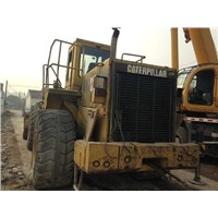 Cat 966F Wheel Loader