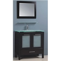 China Supplier cheap bathroom vanity sets