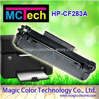 Compatible HP CF283A Printer Toner Cartridge