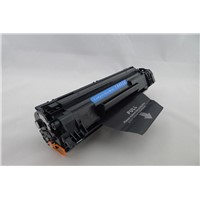 Compatible Black Toner Cartridge HP CB435A/35A
