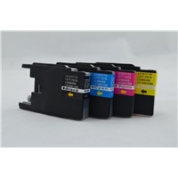 Compatible ink cartridge Brother LC1240/LC75/LC73/LC400/LC12