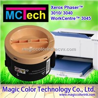 Compatible xerox phaser 3010 3040 toner cartridge