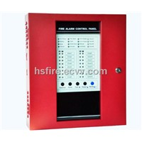 Conventional Fire Alarm Control Panel with sixteen Zones