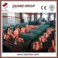 Copper Rod/Tube Casting/Making Machine