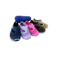 Cute EVA Clogs Shoes Garden Shoes (9260)
