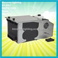 DJ Equipment 3000W Low Fog Machine/ Fog Machine (BS-8002)
