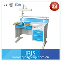 Dental Lab Single Workstation