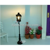 Dollhouse Lights, miniature magic floor lamps QW25007