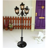 Dollhouse Lights, miniature magic floor lamps QW25013
