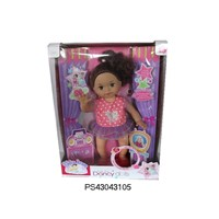 Dolls Baby toys Electric baby toys Dancing Doll