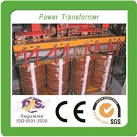 Dry Type Isolation Power Transformer