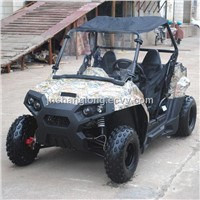 EPA Approved 150CC UTV Golf Cart
