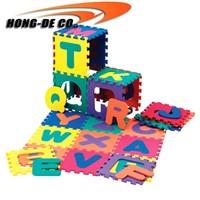EVA Foam & XPE Foam Puzzle mat